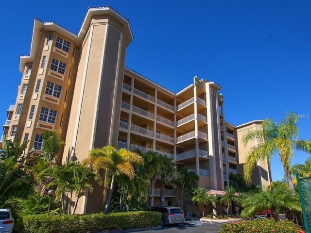 5100 Jessie Harbor Dr #403, Osprey, FL 34229 (MLS #N5915464) :: White Sands Realty Group