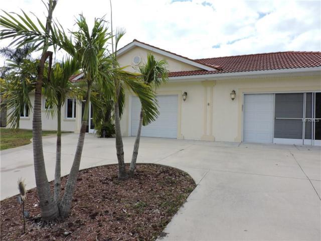 162 Brandywine Circle, Englewood, FL 34223 (MLS #N5915471) :: Medway Realty