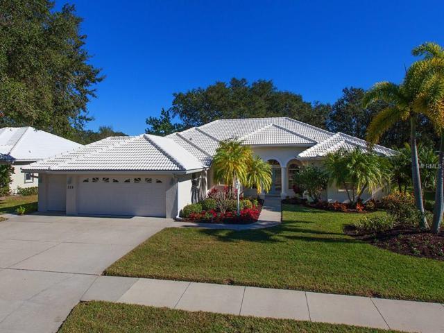 288 Venice Golf Club Drive, Venice, FL 34292 (MLS #N5915512) :: Medway Realty
