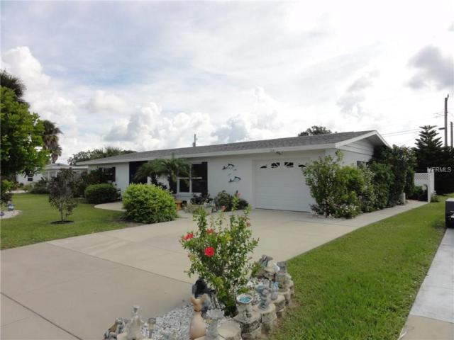 306 Venice East Boulevard, Venice, FL 34293 (MLS #N5915518) :: White Sands Realty Group