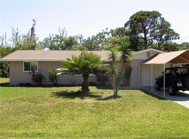 360 Nightingale Road, Venice, FL 34293 (MLS #N5915536) :: White Sands Realty Group