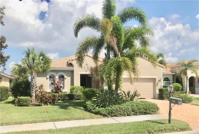 138 Savona Way, North Venice, FL 34275 (MLS #N5915537) :: White Sands Realty Group