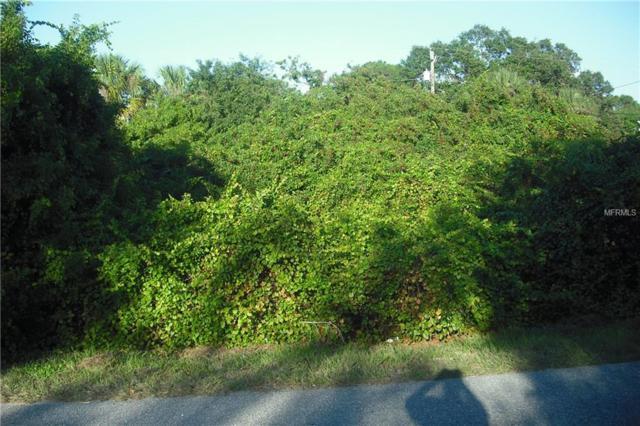 Seneca Road, Venice, FL 34293 (MLS #N5915539) :: White Sands Realty Group