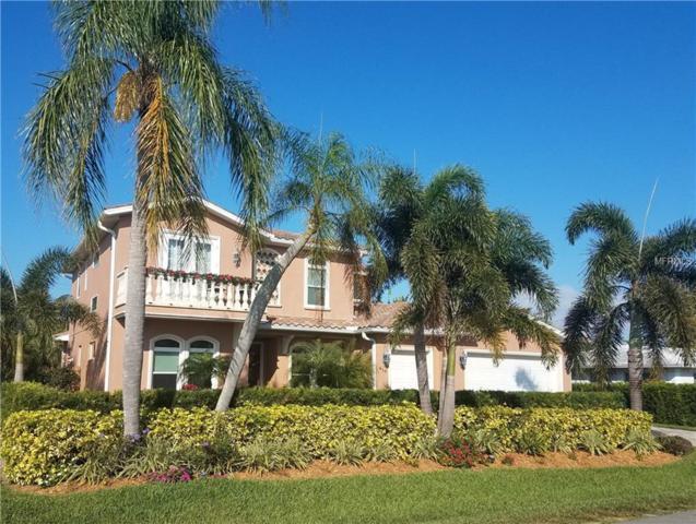 410 Baynard Drive, Venice, FL 34285 (MLS #N5915547) :: The Duncan Duo Team