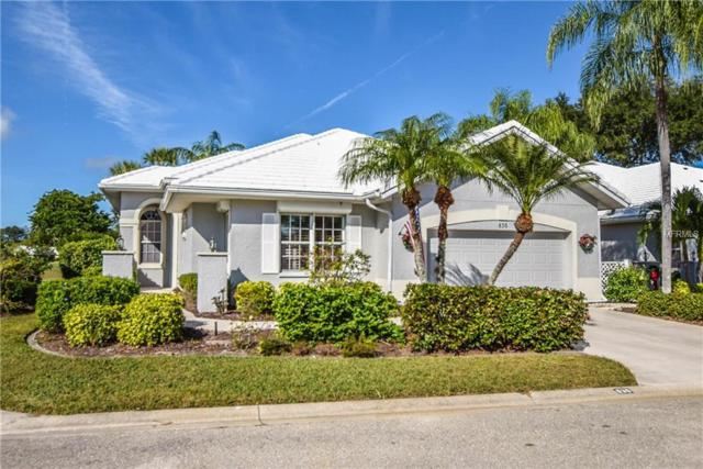 630 Crossfield Circle #43, Venice, FL 34293 (MLS #N5915569) :: Griffin Group