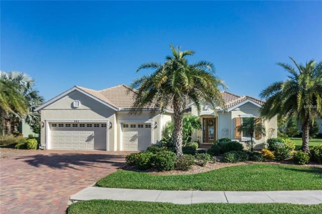 362 Marsh Creek Road, Venice, FL 34292 (MLS #N5915583) :: Medway Realty