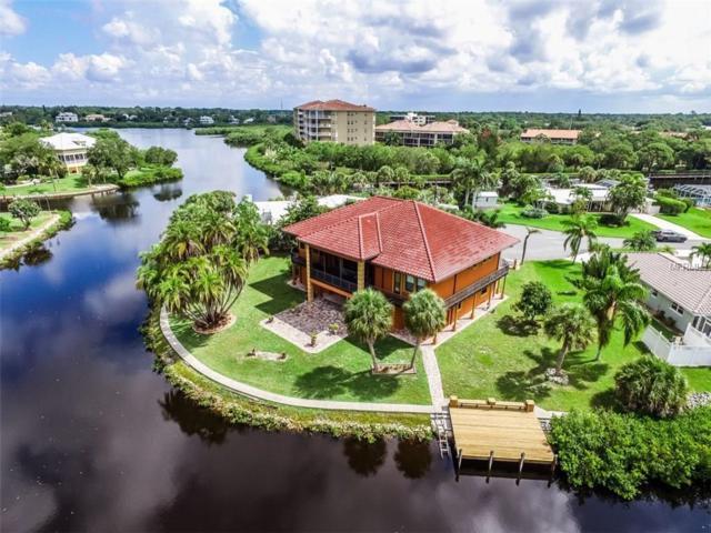 135 Tina Island Drive, Osprey, FL 34229 (MLS #N5915589) :: Medway Realty