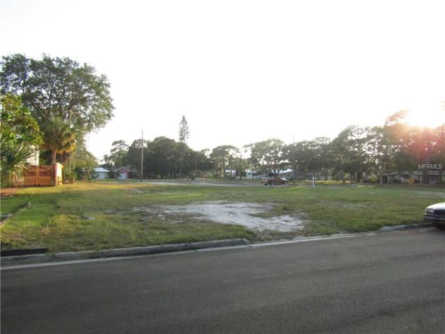 235 Park Boulevard S, Venice, FL 34285 (MLS #N5915594) :: The Duncan Duo Team