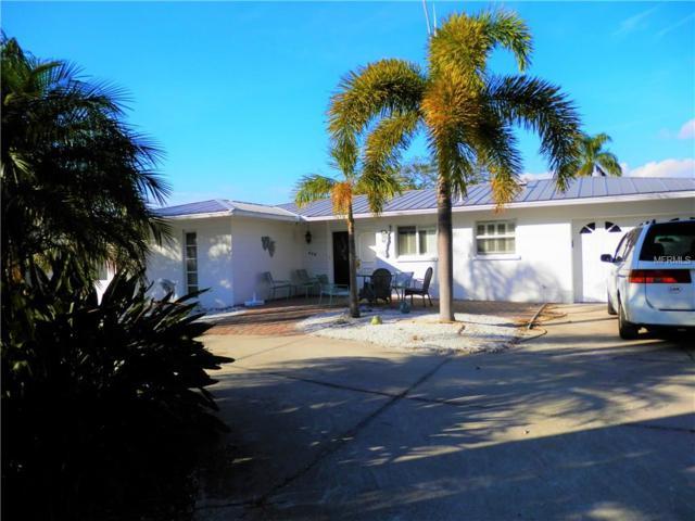 428 Shore Road, Venice, FL 34285 (MLS #N5915634) :: Medway Realty