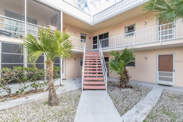 460 Base Avenue E #121, Venice, FL 34285 (MLS #N5915668) :: Medway Realty