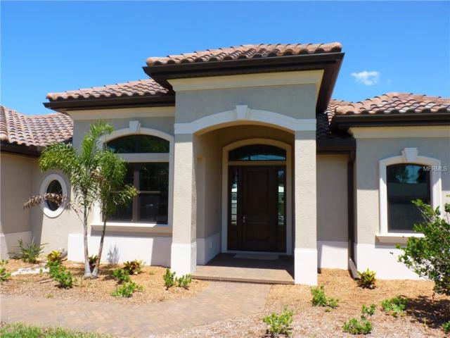 332 Coral Street, Venice, FL 34285 (MLS #N5915751) :: The Light Team
