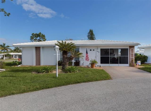 376 Circlewood Drive E1-7, Venice, FL 34293 (MLS #N5915772) :: Medway Realty