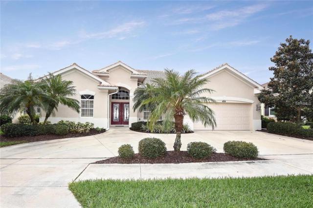 484 Arborview Lane, Venice, FL 34292 (MLS #N5915783) :: Medway Realty