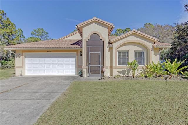 4426 Windsong Avenue, North Port, FL 34287 (MLS #N5915784) :: Griffin Group