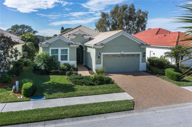 621 Misty Pine Drive, Venice, FL 34292 (MLS #N5915790) :: Medway Realty