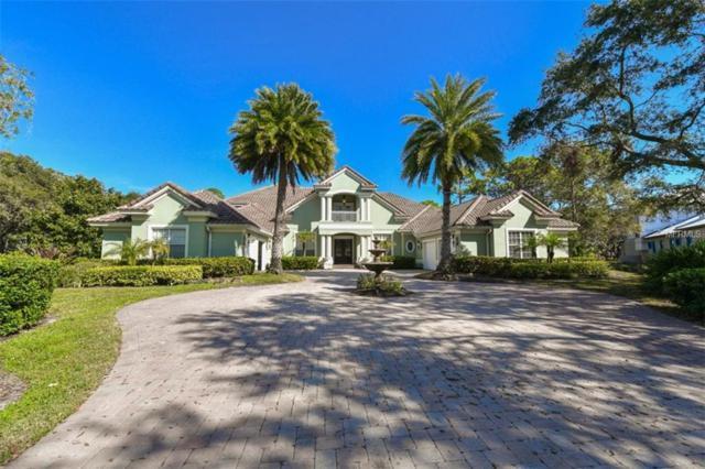 854 Macewen Drive, Osprey, FL 34229 (MLS #N5915808) :: Medway Realty