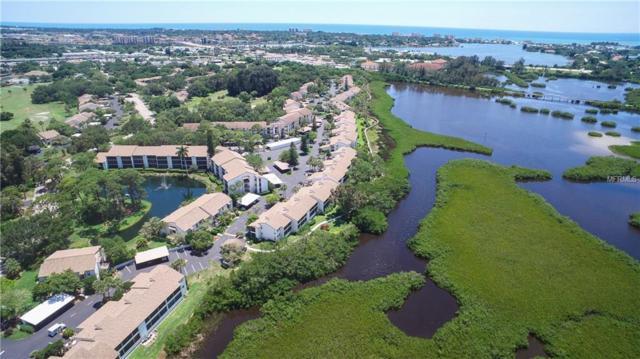 626 Bird Bay Drive S #109, Venice, FL 34285 (MLS #N5915823) :: Medway Realty