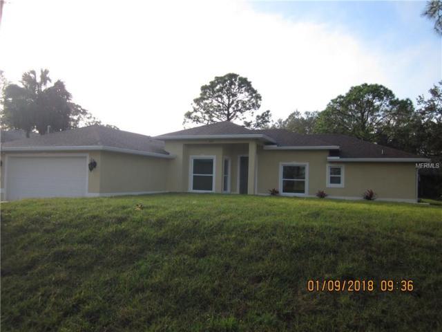4329 Palisades Avenue, North Port, FL 34287 (MLS #N5915826) :: Griffin Group