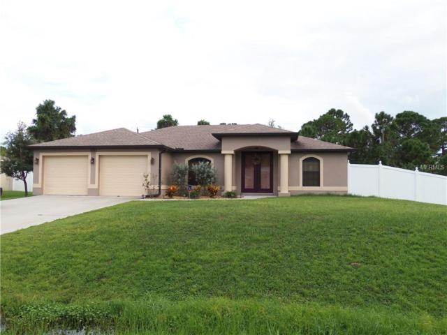 4281 Renova Avenue, North Port, FL 34286 (MLS #N5915876) :: Griffin Group