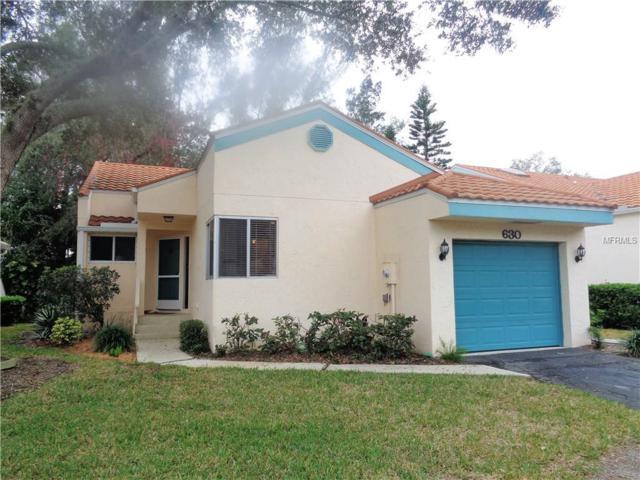 630 Leslie Lane #76, Venice, FL 34285 (MLS #N5915909) :: Zarghami Group