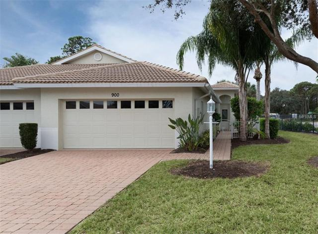 900 Onager Court, Englewood, FL 34223 (MLS #N5915910) :: The Duncan Duo Team