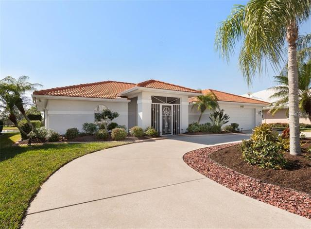 1467 Quail Lake Drive, Venice, FL 34293 (MLS #N5915922) :: Zarghami Group