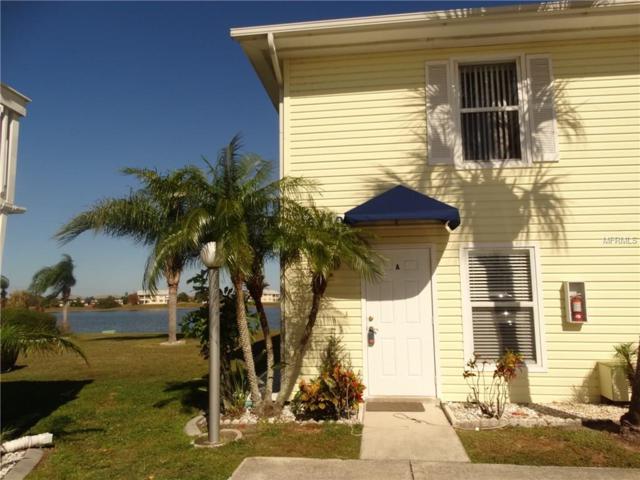 26310 Rampart Boulevard A, Punta Gorda, FL 33983 (MLS #N5915953) :: The Duncan Duo Team