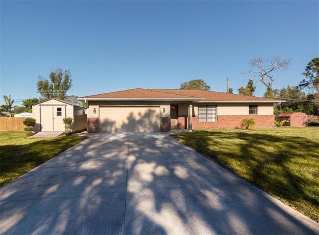 216 Palmetto Drive, Venice, FL 34293 (MLS #N5915958) :: Zarghami Group