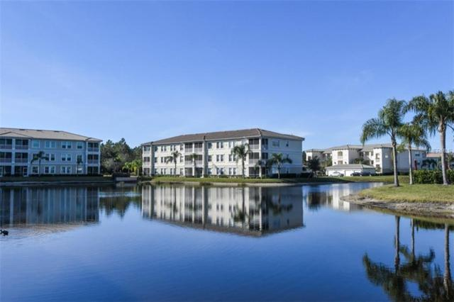 100 San Lino Circle #124, Venice, FL 34292 (MLS #N5915987) :: Team Bohannon Keller Williams, Tampa Properties