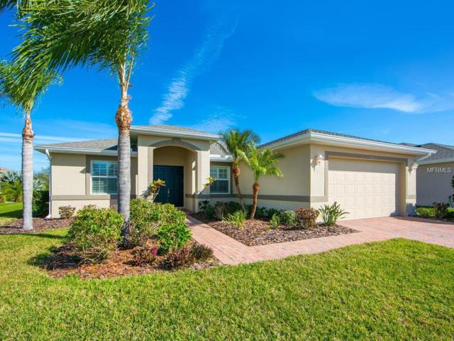 5384 Layton Drive, Venice, FL 34293 (MLS #N5915991) :: Griffin Group
