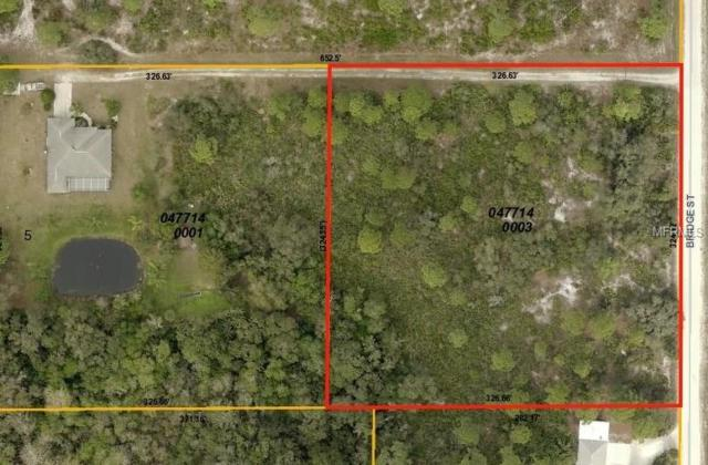 N Bridge Street, Englewood, FL 34223 (MLS #N5915997) :: Medway Realty