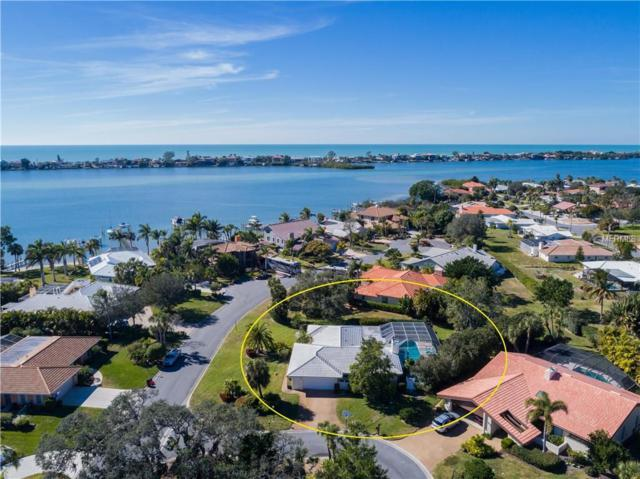 408 Waterside Lane, Nokomis, FL 34275 (MLS #N5916029) :: Zarghami Group