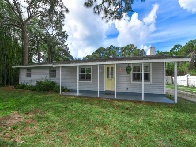 1808 Bridge Street, Englewood, FL 34223 (MLS #N5916043) :: Medway Realty