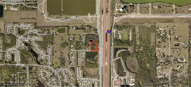 6051 Brown Lane, Sarasota, FL 34232 (MLS #N5916062) :: Zarghami Group