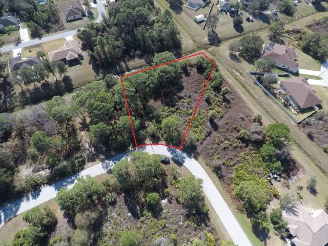 Ohio Road, North Port, FL 34291 (MLS #N5916100) :: Griffin Group
