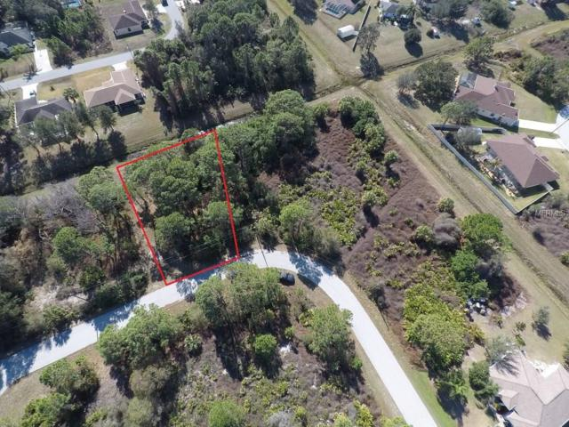 Ohio Road, North Port, FL 34291 (MLS #N5916101) :: G World Properties