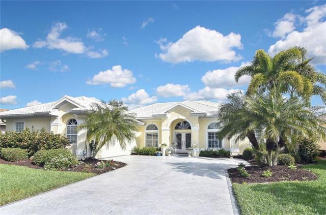 430 Otter Creek Drive, Venice, FL 34292 (MLS #N5916115) :: Medway Realty