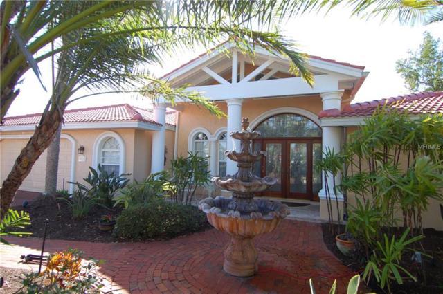 589 Flamingo Drive, Venice, FL 34285 (MLS #N5916147) :: Medway Realty
