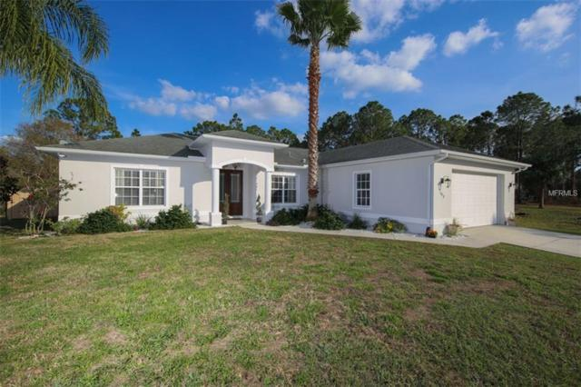 5858 Gainsboro Street, North Port, FL 34291 (MLS #N5916200) :: Griffin Group