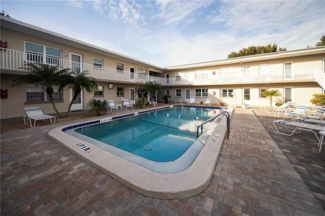 701 Barcelona Avenue #107, Venice, FL 34285 (MLS #N5916223) :: Mark and Joni Coulter | Better Homes and Gardens