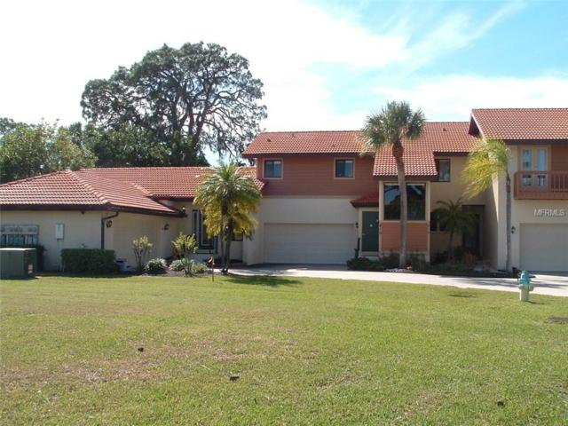 819 Sorrento Place #819, Nokomis, FL 34275 (MLS #N5916224) :: The Duncan Duo Team