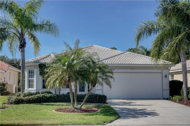 1226 Highland Greens Drive, Venice, FL 34285 (MLS #N5916257) :: Medway Realty