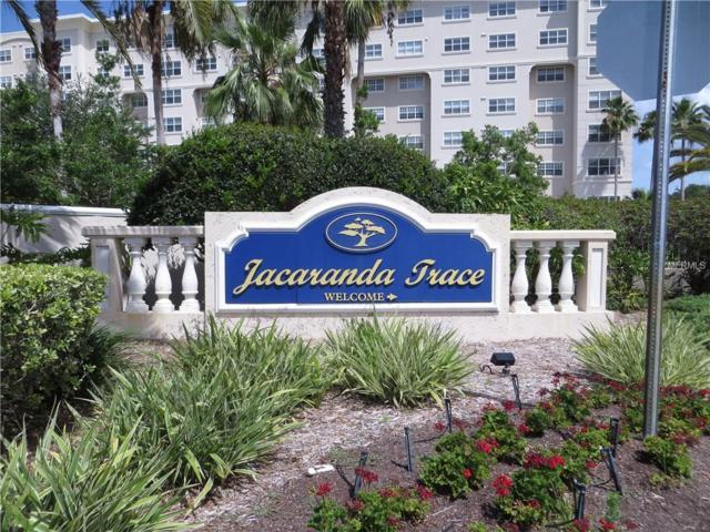 3730 Cadbury Circle #329, Venice, FL 34293 (MLS #N5916258) :: Medway Realty