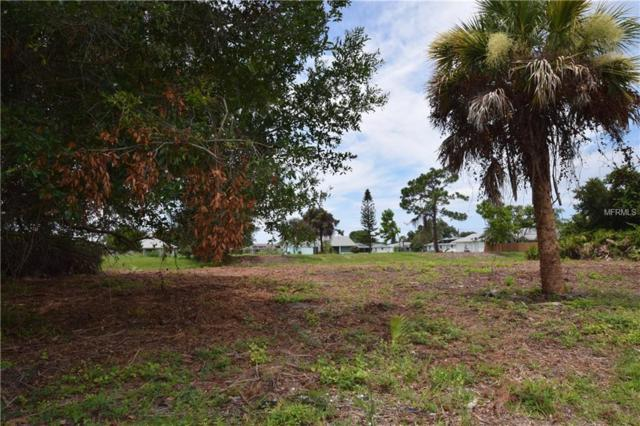 37 Mariner Lane, Rotonda West, FL 33947 (MLS #N5916266) :: Premium Properties Real Estate Services