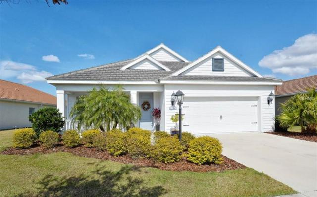12190 Wakulla Place, Venice, FL 34293 (MLS #N5916315) :: Medway Realty