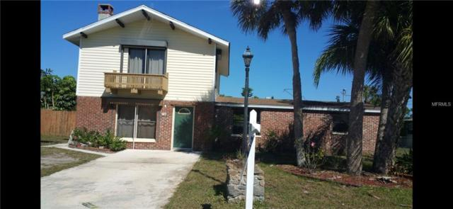 1188 Martin Drive, Englewood, FL 34224 (MLS #N5916335) :: The BRC Group, LLC