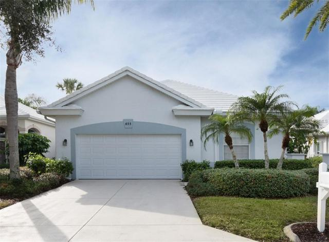 655 Crossfield Circle #7, Venice, FL 34293 (MLS #N5916336) :: Griffin Group