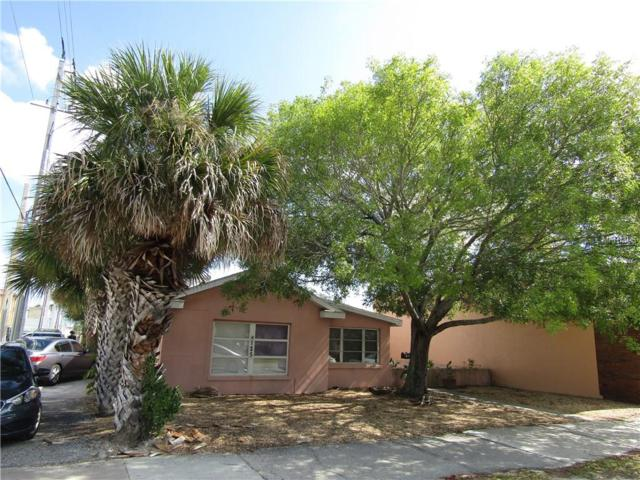 125 Harbor Drive S, Venice, FL 34285 (MLS #N5916356) :: Premium Properties Real Estate Services