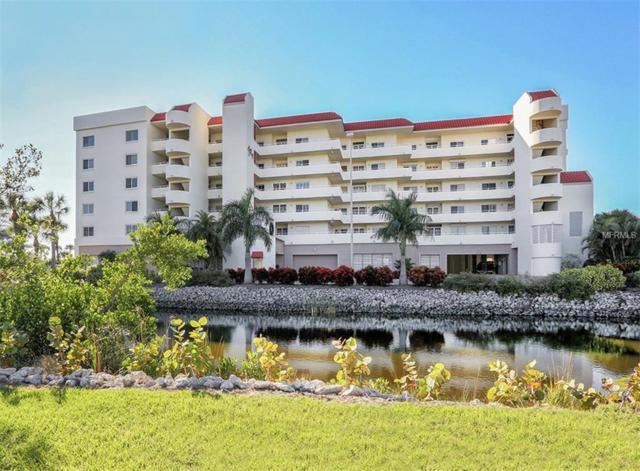 550 W Flamingo Drive #205, Venice, FL 34285 (MLS #N5916360) :: Five Doors Real Estate - New Tampa