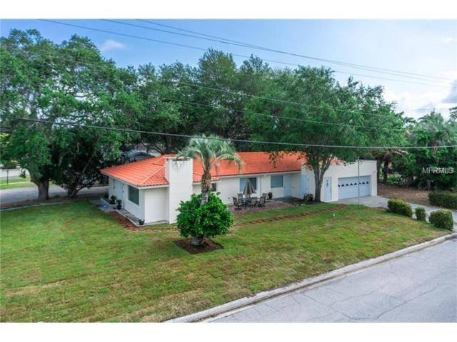 317 Harbor Drive S, Venice, FL 34285 (MLS #N5916398) :: Medway Realty